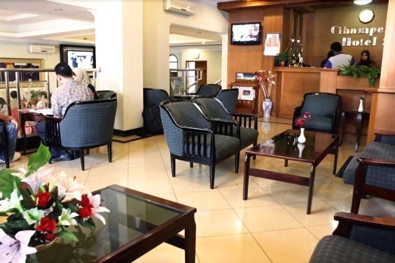 Cihampelas Hotel 2, Bandung