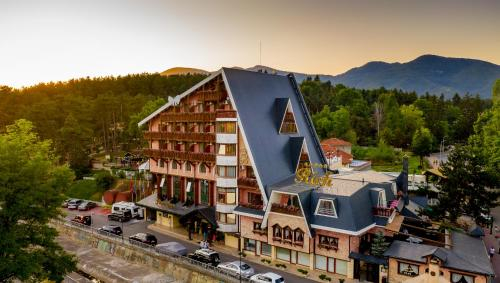 Spa Hotel Rich, Velingrad