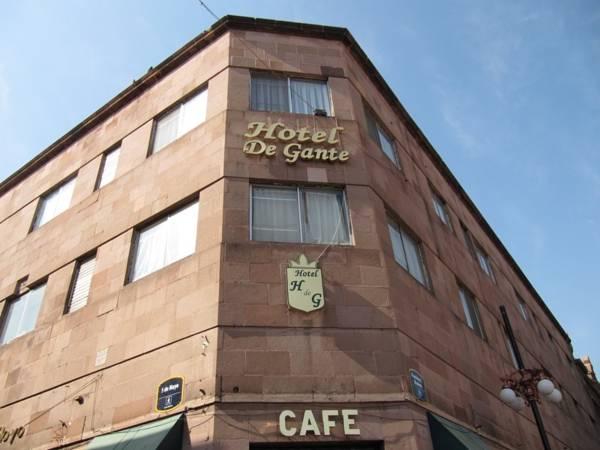 OYO Hotel De Gante, San Luis Potosí