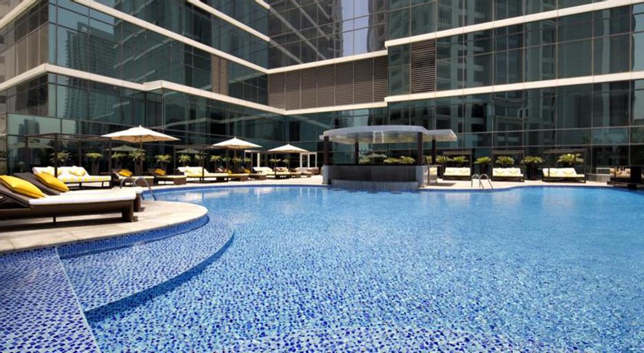 Taj Dubai,