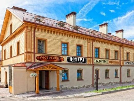 GK Izborsk, Pechorskiy rayon