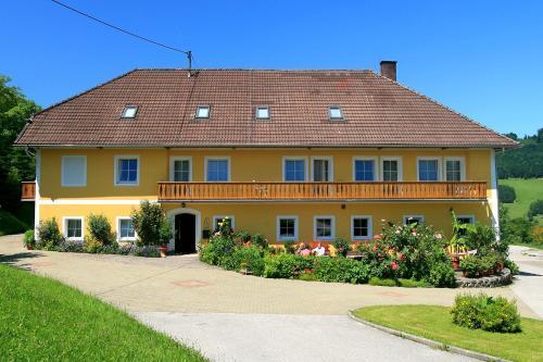 Ferienhof am Landsberg, Kirchdorf an der Krems