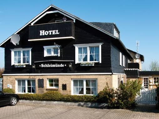 Hotel Schleimunde, Schleswig-Flensburg