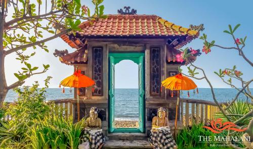 The Grand Mahalani-Oceanfront All Inclusive Resort, Buleleng