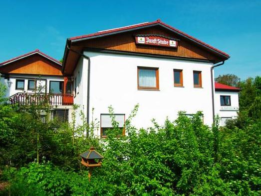 Gasthof Zunft - Stube, Paderborn