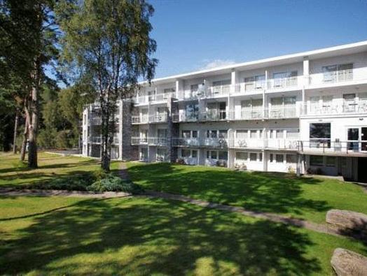 Rosfjord Strandhotell, Lyngdal