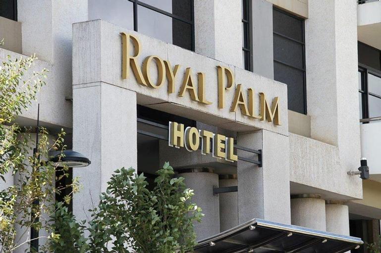 Royal Palm Gateway Penthouse Suites, eThekwini
