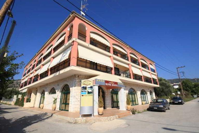 Sivota, Epirus