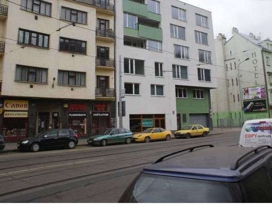 Apartmán Kristýna, Praha 4