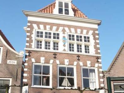 Graaf van Hoorn Boutique Guesthouse, Hoorn