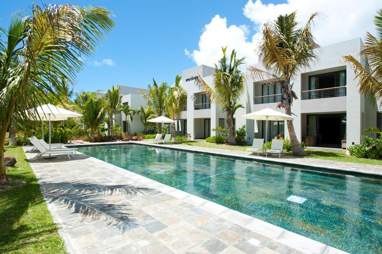 La Residence Luxury Beach Apartment,