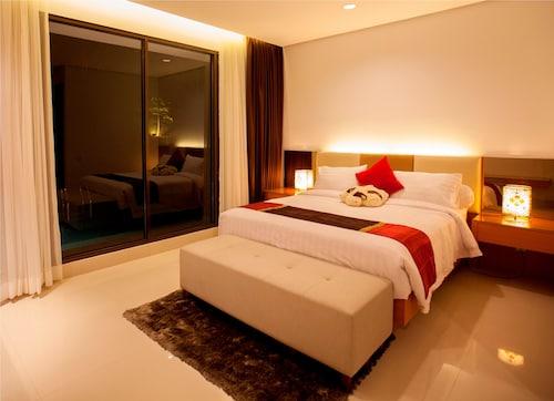 Permai Villa Dago Private Pool, Bandung