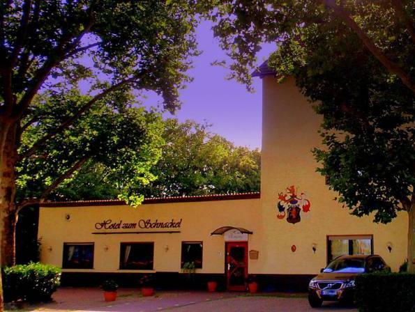 Hotel zum Schnackel, Wiesbaden