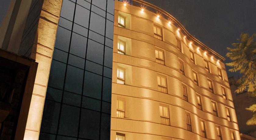 Hotel Riviera Solans, Rosario