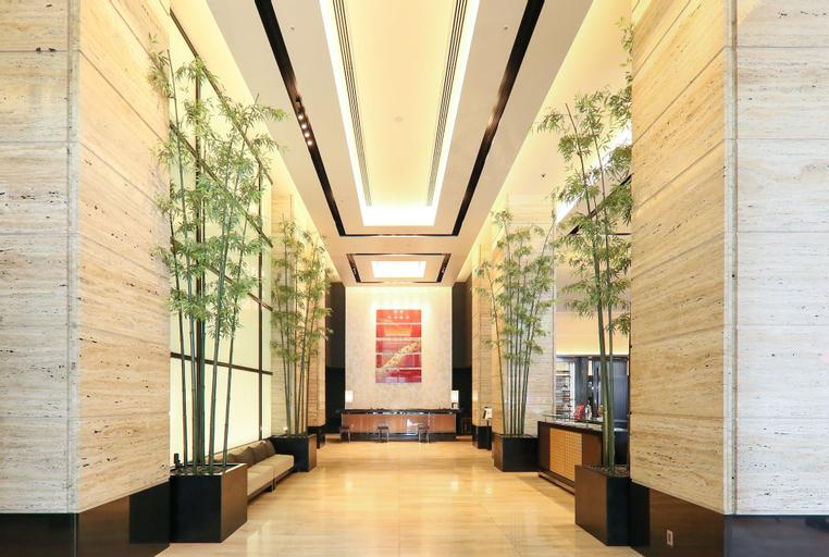 Hotel Trusty Kanazawa Korinbo, Kanazawa