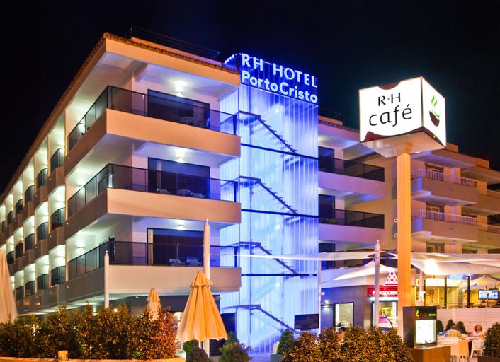 Hotel Boutique RH PortoCristo, Castellón