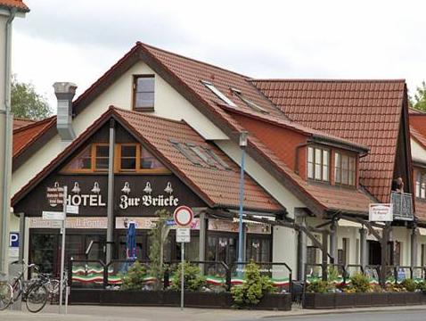 Hotel zur Brucke, Vorpommern-Greifswald