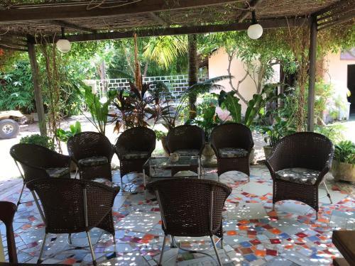 Hotel e Pousada Tropical Wind do Cumbuco, Caucaia