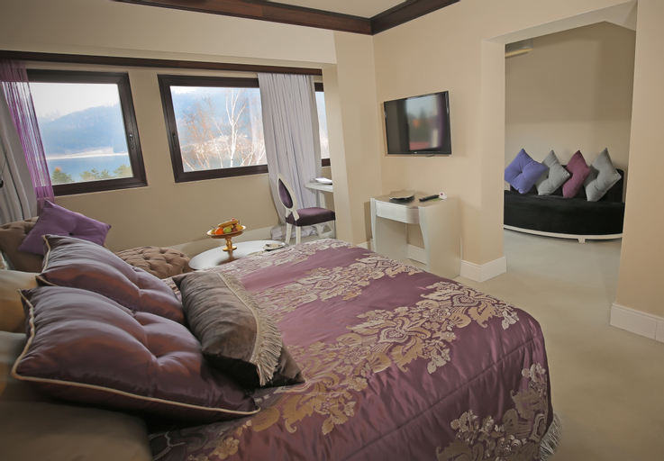 Abant Palace Hotel, Mudurnu