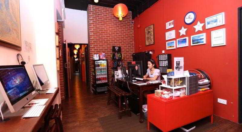 S Inn Chinatown, Outram