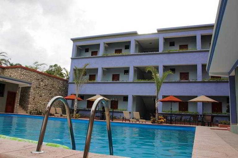 Le Monte Cristo Hotel & Suites, Port-au-Prince