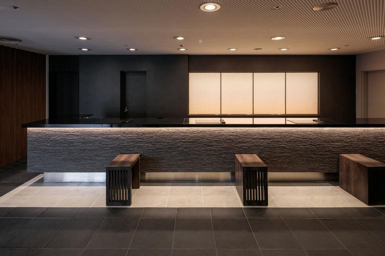 HOTEL MYSTAYS Kagoshima Tenmonkan, Kagoshima