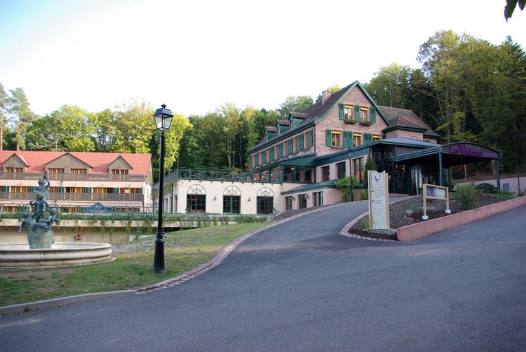 Les Violettes  & SPA Alsace, BW Prem. Coll., Haut-Rhin
