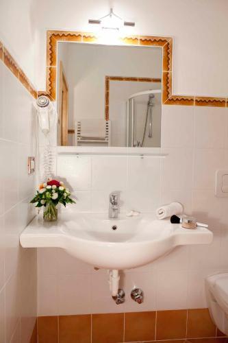 Hotel-Garni Appartement Gartenheim, Bolzano