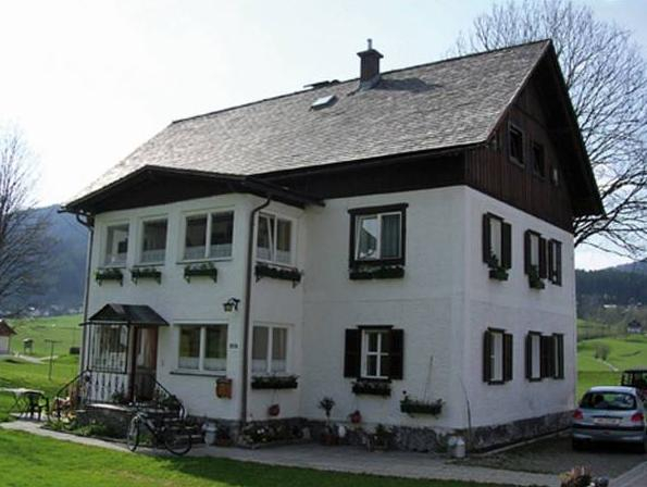 Haus Grunwald, Gmunden