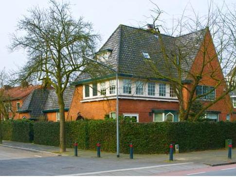 31 Steps, Hilversum