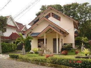 Villa Segar Alam Blok B No.15, Kamar 3, K. Mandi 2, Cianjur