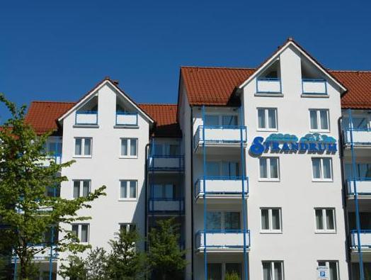 Strandruh Apartments, Vorpommern-Rügen