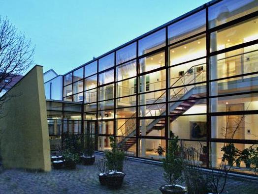 Hotel Galerie, Vorpommern-Greifswald