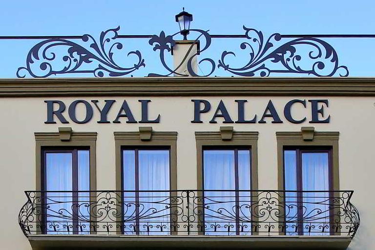 Royal Palace Hotel, Pereslavskiy rayon