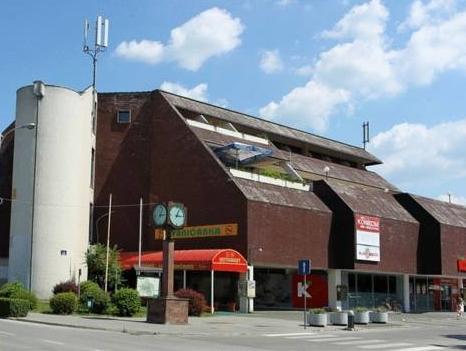 Motel Ivanicanka, Ivanić-Grad