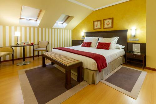 Hotel Miravalle, Ourense
