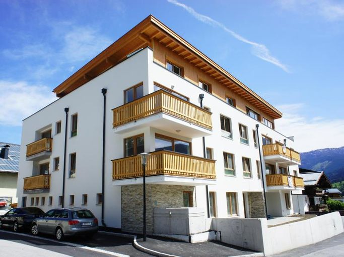 AlpenParks Residence Zell am See, Zell am See