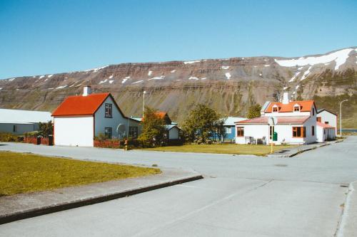 Fisherman Hotel Westfjords, Ísafjarðarbær
