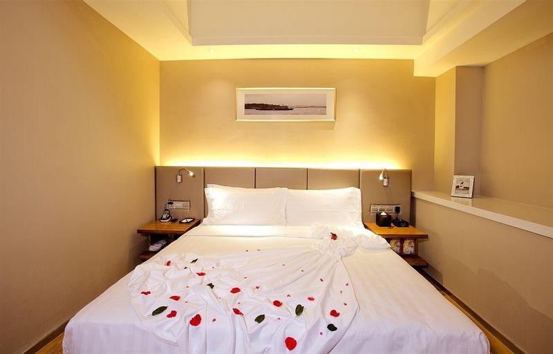 Yu Zhou Camelon Hotel, Xiamen