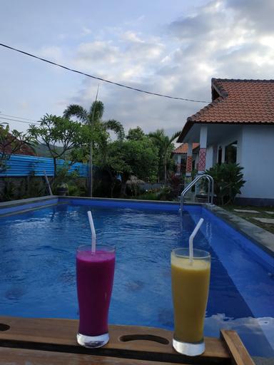 Kuri Garden Cottage, Klungkung