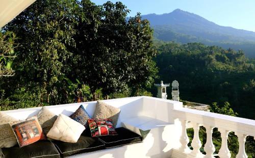 Pondok Plantation Luxury Mountain Escape Bedugul, Tabanan
