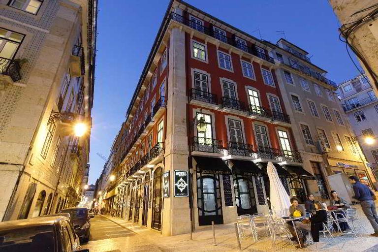 Hotel Lis - Baixa, Lisboa