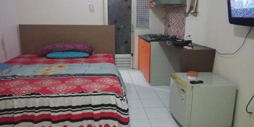 NBL Apartemen Kalibata 2, Jakarta Selatan