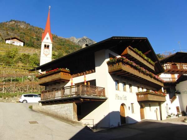 Garni An der Leit, Bolzano