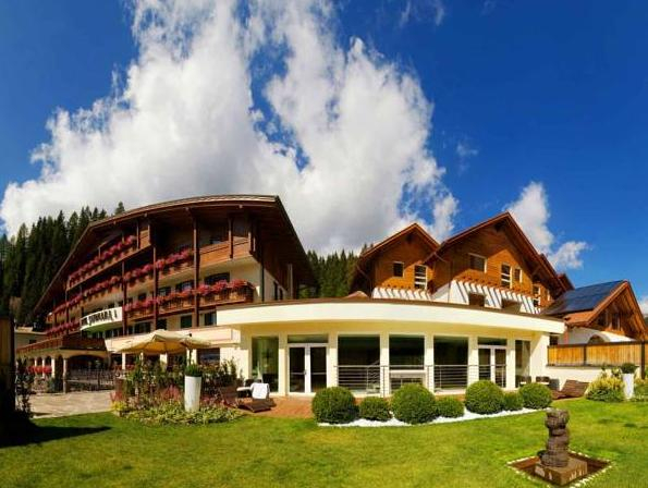 Sayonara Nature & Wellness Hotel, Trento