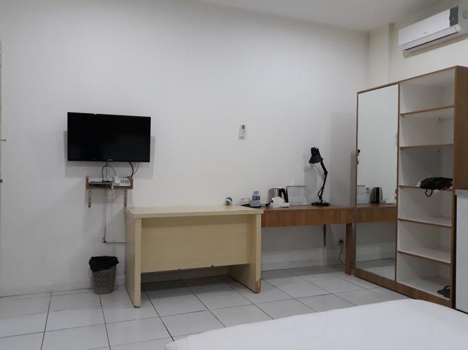 Menteng House, Central Jakarta