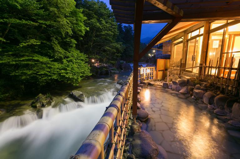 Toshimaya, Nakanojō