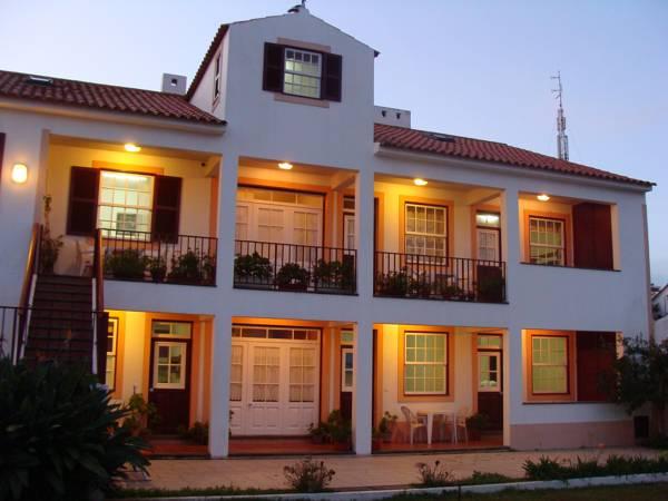 Apartamentos Sao Joao, Horta