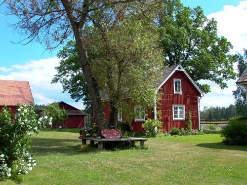 Roxtorp Cottage, Linköping