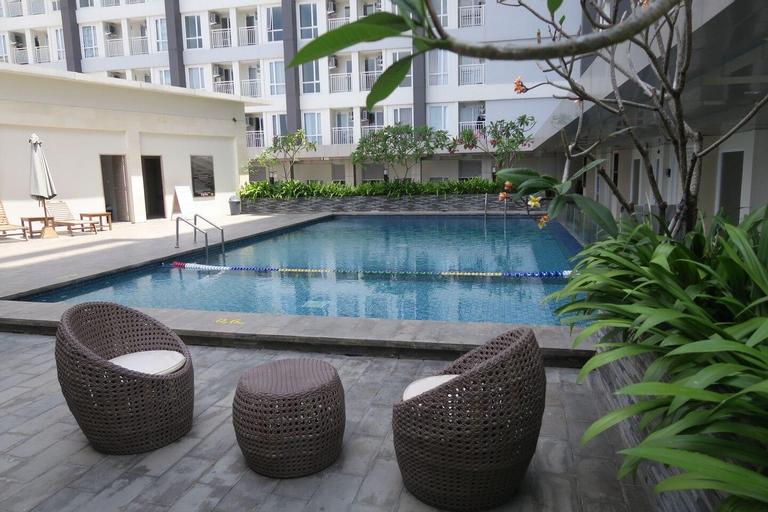 Apartment Taman Melati studio deluxe by The Trust, Yogyakarta